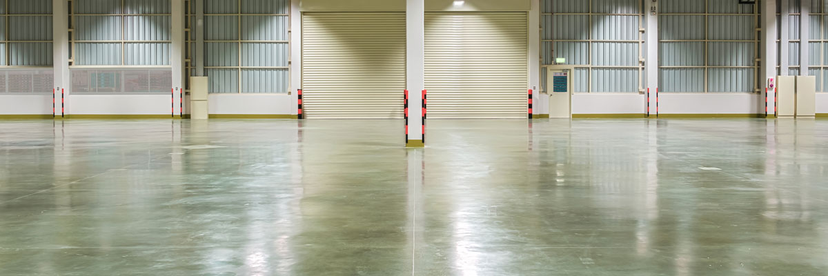 Epoxy Flooring vs Traditional Polished Concrete Floors