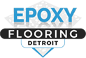 Epoxy Flooring Detroit Logo