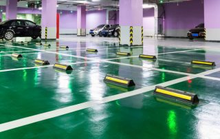 Pros & Cons of Epoxy Flooring